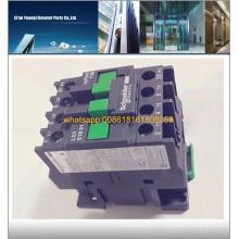 Contactor de ascensor LC1-E1801M5N AC220V electricista de ascensor