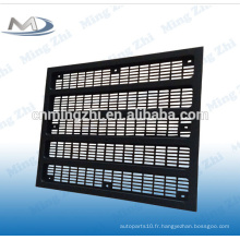 RENAULT TRUCK GRILLE