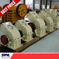 Malaisie a utilisé des machines de concasseur à marteaux de calcaire pour le gypse, le kaolin