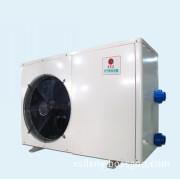 Family Mini Pool Water Heater Heat Pump
