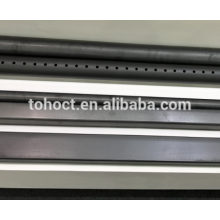 Silicon carbide ceramic heating rod
