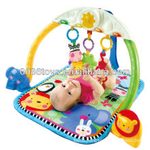2013 Hot Sale Non-toxic Baby Toy,Baby Blanket,Baby Play Mat,Funny Baby Gym