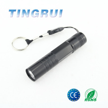 Hot Promotional Cheap Led Torch Keychain