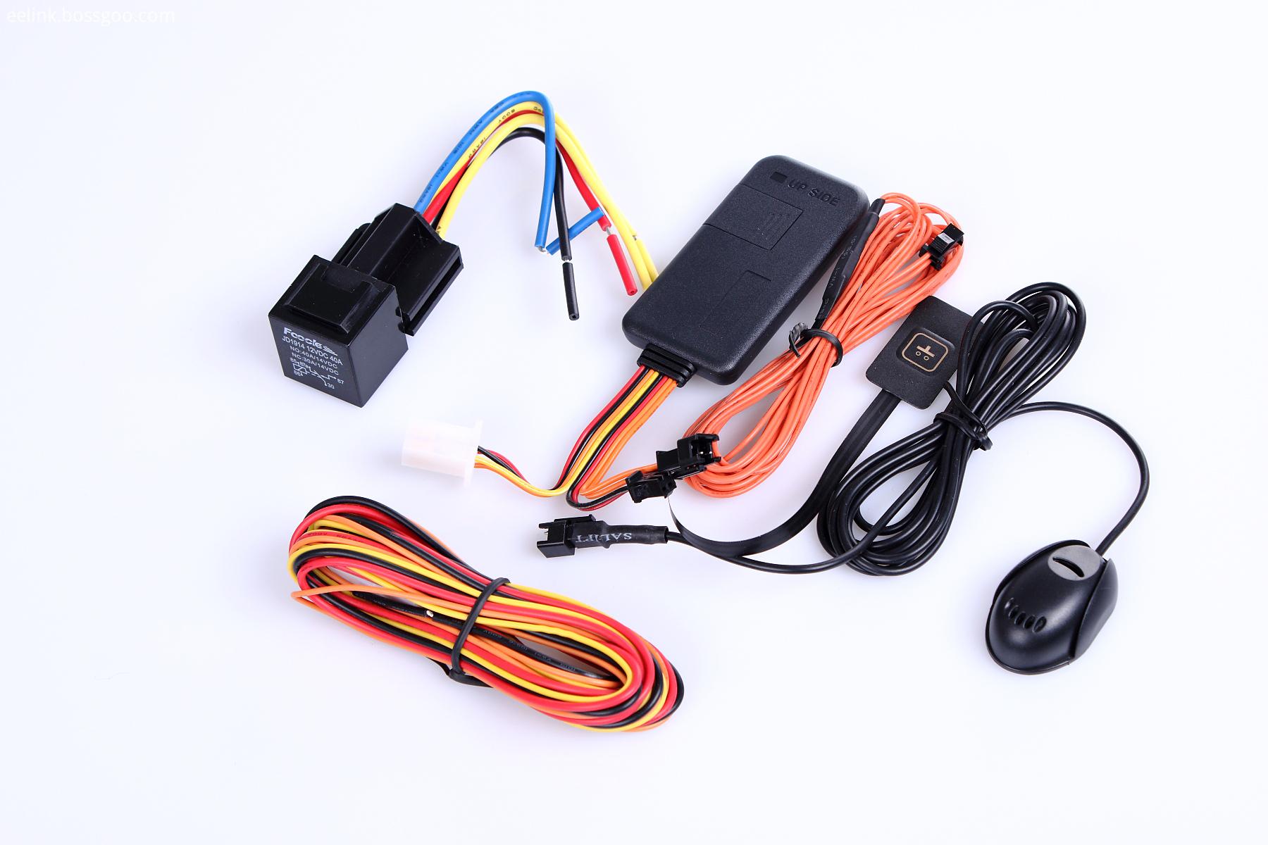 GPS car tracker GSM-GPRS-GPS  (40)