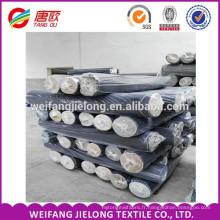 Un grade 100% coton Pour denim vêtement Stock lots tissu denim stock