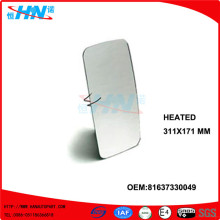 Man Heated Glass 81637336049 Man Truck Parts