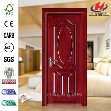 JHK-003 Second Hand PVC Toilet Fast Interior Door