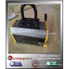 Alta calidad UPML-1000B 1000kg levantador magnético permanente
