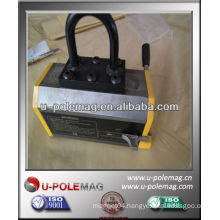 High Quality UPML-1000B 1000kg Permanent Magnetic Lifter