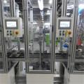 Ligne de production de commutateurs magnétiques de démarreur