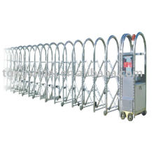 porta de extensão (TS-inoxidável aço porta-VIII)