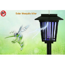 My-100 Solar Mosquito Killer Mosqtuio Trampa y repelente