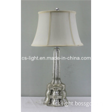 Decorative Glass Table Lamp (CTD181)