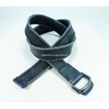 Plain Fashion Canvas Belt (EUBL0698-40)