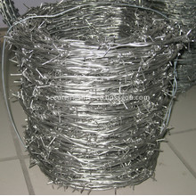 Airport Fencing Wire Mesh Barbed Wire