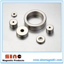 Неодимовый неодимовый магниевый сплав (NdFeB Magnet)