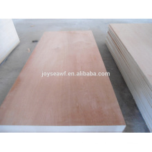Blockboard de lujo de roble blanco de alta calidad