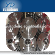 High quality stainless steel forged flang