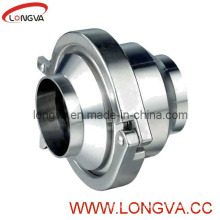 Sanitary Ss 304 Welded Check Valve