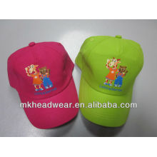 Gorra deportiva para niños
