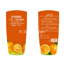 Orange Navel hommes shampooing