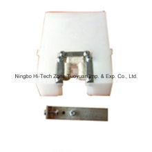 Коне квадрат масло для частей лифта (Тай-OC010)