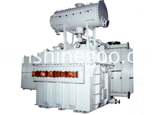 Efficiency Furnace Transformer