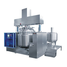 Vacuum Emulsifying Machine
