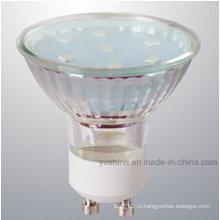 Светодиодный свет SMD GU10 4W CE
