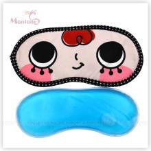 Gel Ice Eye Shade 10*30cm (polyster pongee)