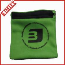 Fashion Printing Armband Brieftasche mit Reißverschluss