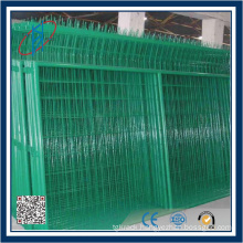 50*100mm Hole Wire Mesh Fence For Boundary Wall Supplier