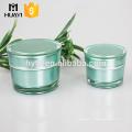 15g 30g 50g 75g cosmético creme acrílico mason jar
