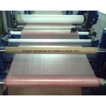 Glasfaser-Netz zur Verstärkung