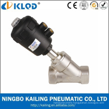 2way Stainless Steel Angle Seat Valve