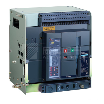 Hot and official WETOWN Westinghouse Brand acb automatic transfer switch in china for 36 years
