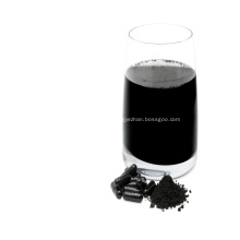 Purificação de Ar com Carvão Ativado Granular com Casca de Coco