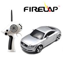 Brinquedos profissionais do plástico RC do carro de RC do ABS da segurança do fabricante