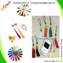 Cellphone Tassel/Mobile Phone Tassel/Phone Tassel