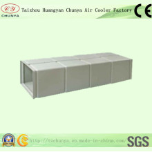 Small Straight Plastic Air Duct 650*450mm