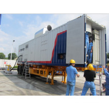 Mitsubishi Container Type Gas Generator Set