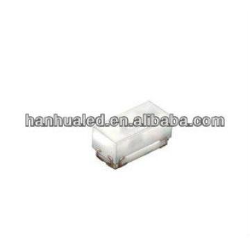 HH-SMD0402BW 100% usine fiable Vente chaude 0402 smd blanc led
