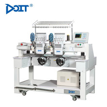 DT 902-C Máquina de bordar computarizada por contacto