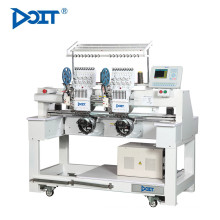 DT 902-C Computerized contact embroidery machine
