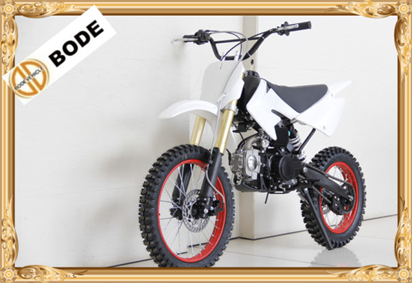 NEW 125 CC PIT BIKE WITH CE