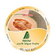 Rbow Fruit Shisha ---- Melon Flavor for Hookah & Shisha