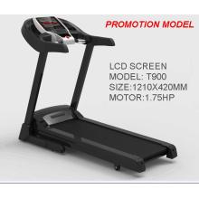 Nova esteira de casa Fitness, equipamentos de ginástica, (T-900)