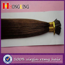 Long Thin Grizzly Rooster Feather Hair Extension New Style
