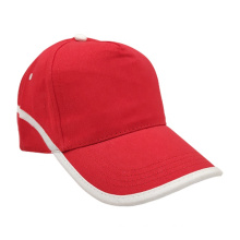 Sport hats customize blank 5 panel cap embroidery good quality baseball