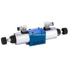 Клапан соленоидного управления (4WE6E 6X / ED24 NP LL)